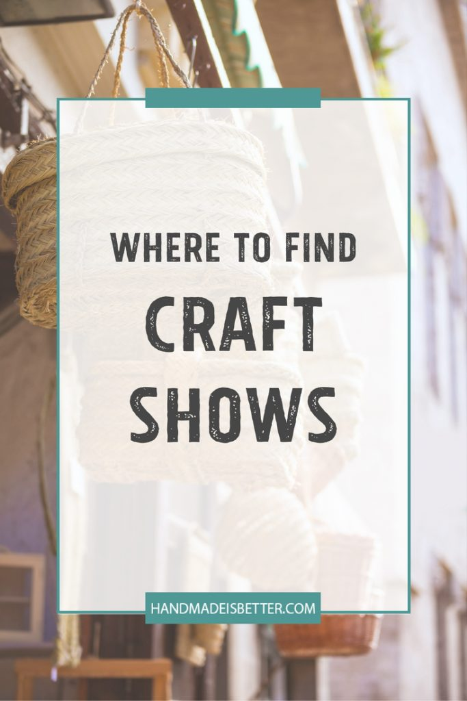 where-to-find-craft-shows